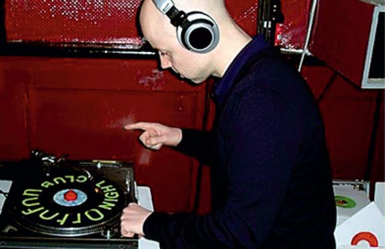 Fun City Shingaling. DJs Bjoern Espen (Oslo Soul Experience, Норвегия), Chak, Ed, Shaggy Star (фанк, соул, диско)