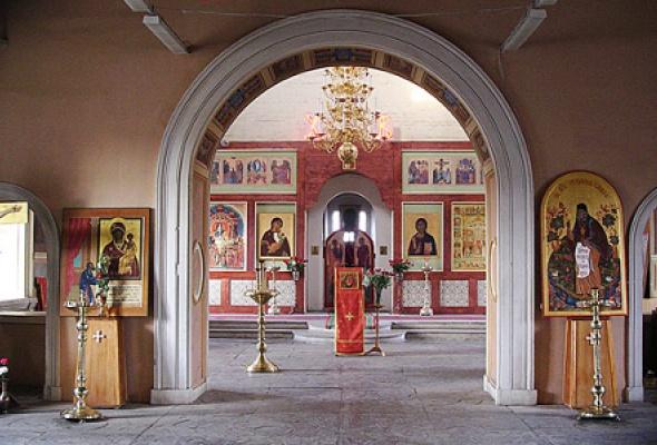 Храм Воскресения Христова в Кадашах - Фото №1