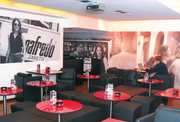 "Segafredo / ""Сегафредо"" - Фото №0"