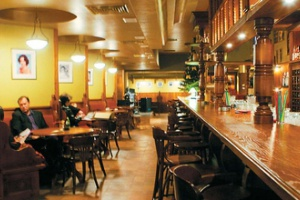 Movie Pub