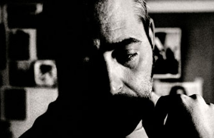 Stuart Staples/Tindersticks