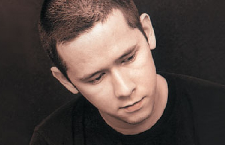 DJ Oliver Ho (Лондон, UK)