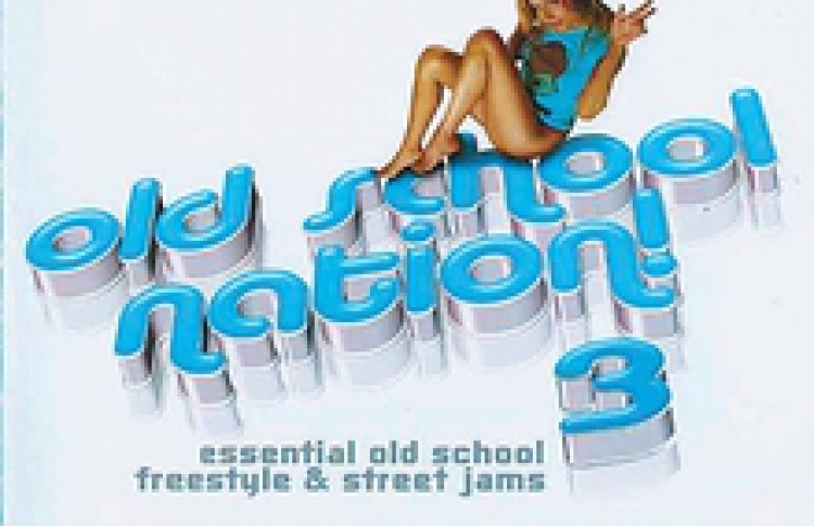 Old School Nation 3