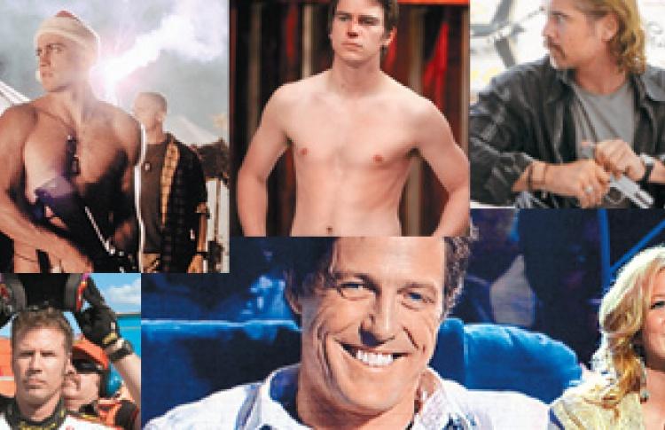 5недооцененных фильмов года