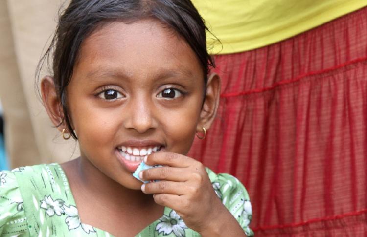 Шри-Ланка. Postphotum