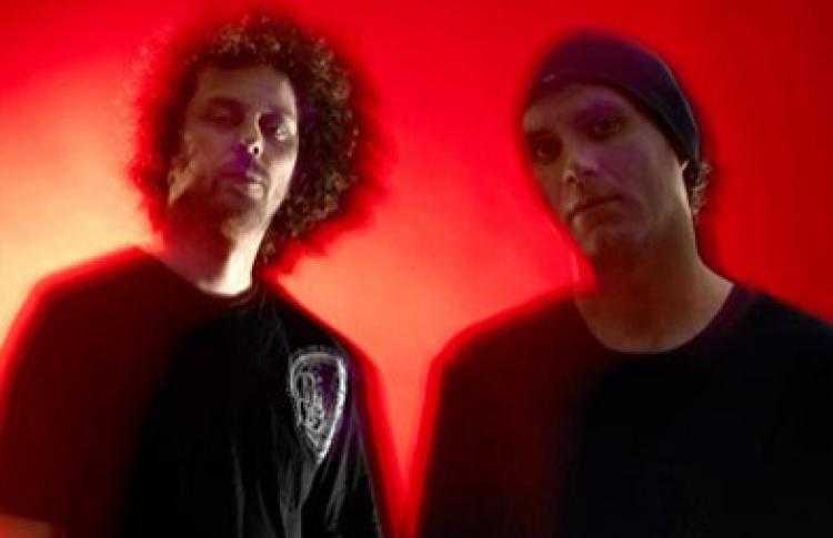 U.N.K.L.E. (Великобритания). Презентация нового альбома