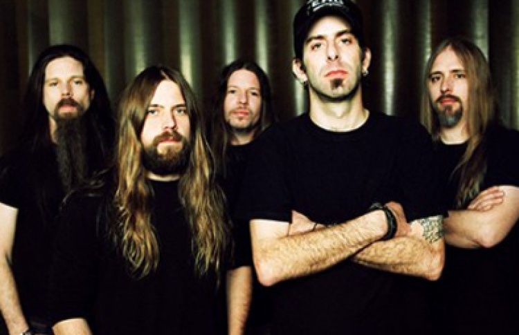 Lamb of God (США)