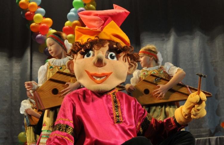 VI Пасхальный фестиваль детского непрофессионального творчества