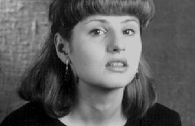 Елена Шварева