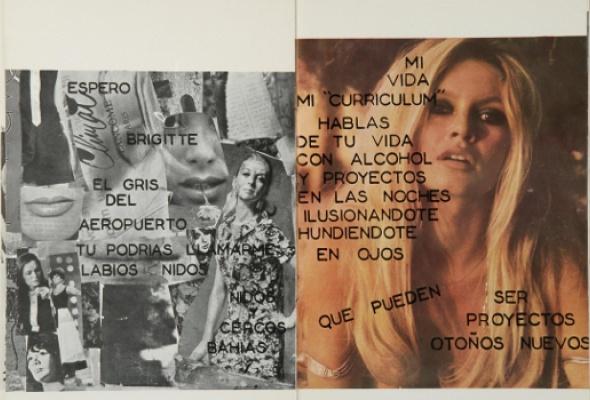 Письмена на воле. Экспериментальная испанская и латиноамериканская поэзия ХХ века - Фото №1
