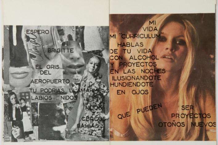 Письмена на воле. Экспериментальная испанская и латиноамериканская поэзия ХХ века