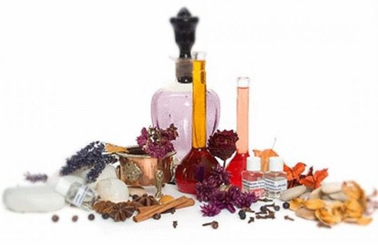 Лучшие летние ароматы