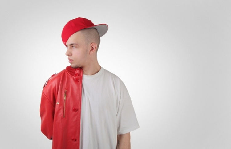 DJ El-Max (Франция) + ST