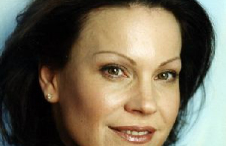 Ирина Черниченко