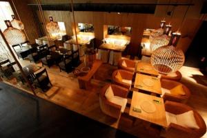 Kabuki Lounge & Bar