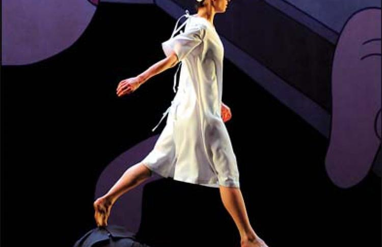 XМеждународный фестиваль балета «Мариинский»