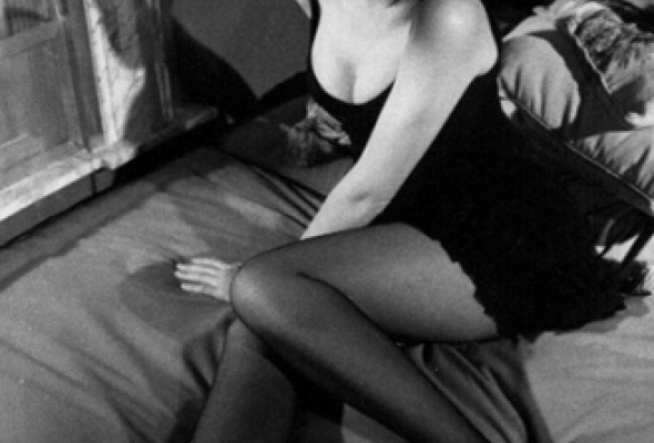 Самые знаменитые девушки Бонда - Фото №4