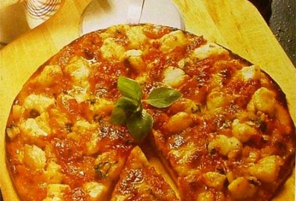 Пицца Хат на Бауманской - Фото №1