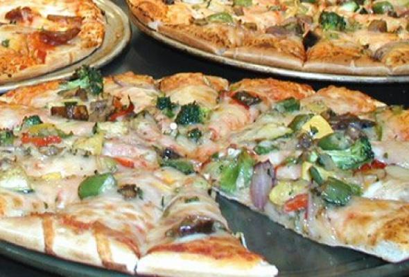 Пицца Хат на Бауманской - Фото №2