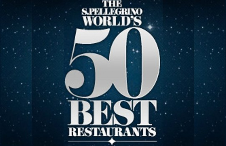 Наши рестораны— впервые в«сотне» мира