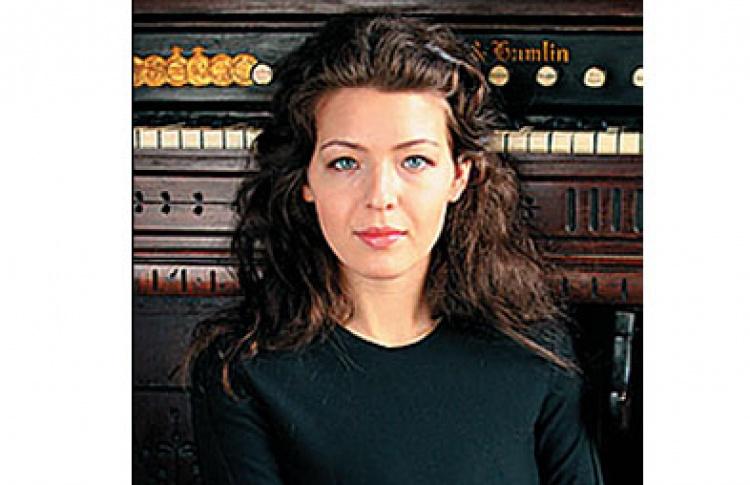 Полина Осетинская (фортепиано)