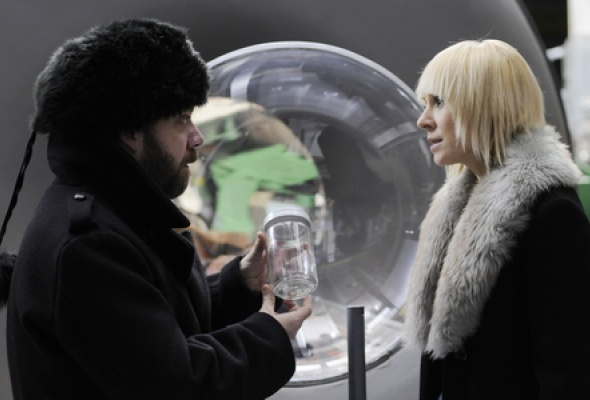 Замерзшие души - Фото №20