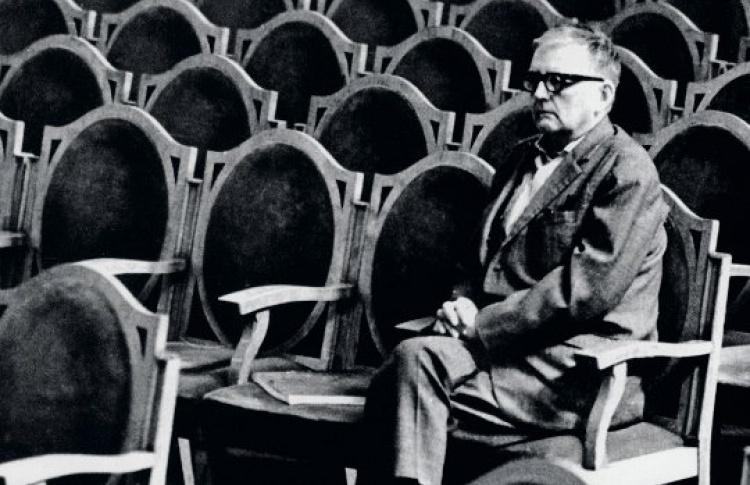 Cимфония Шостаковича