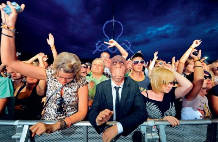 Лучшие клубные фестивали: май-август