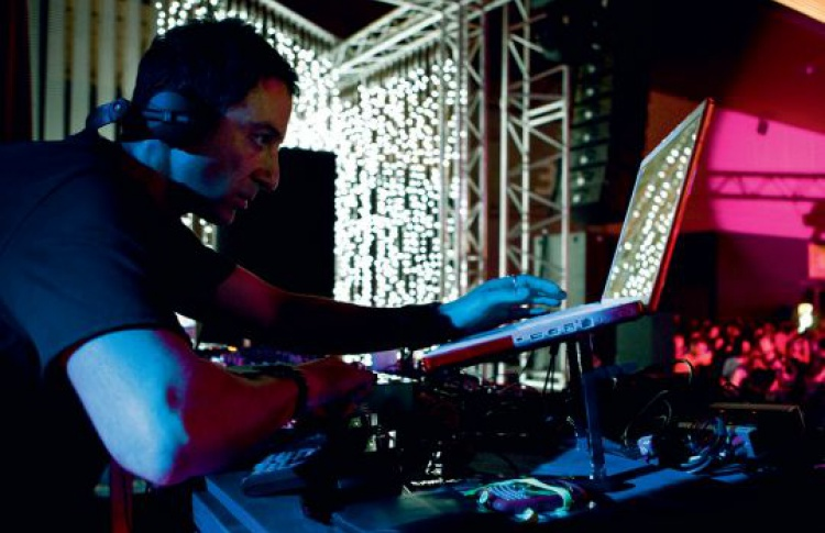 DJs Дабфаер (США)