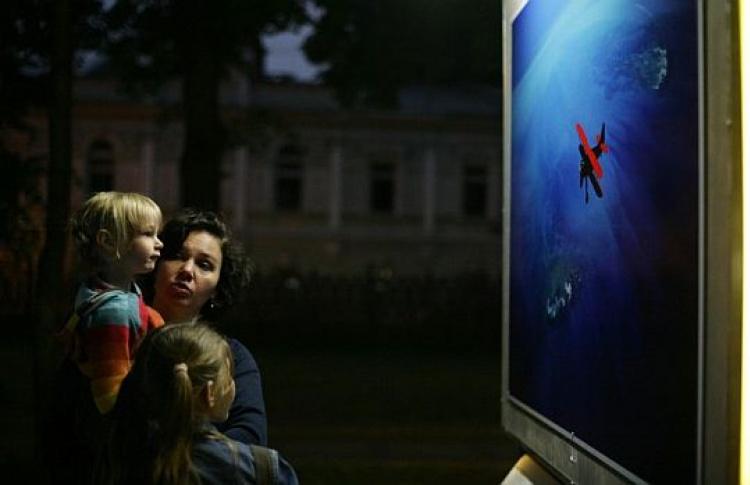 Московская выставка хочет вКнигу рекордов Гинесса