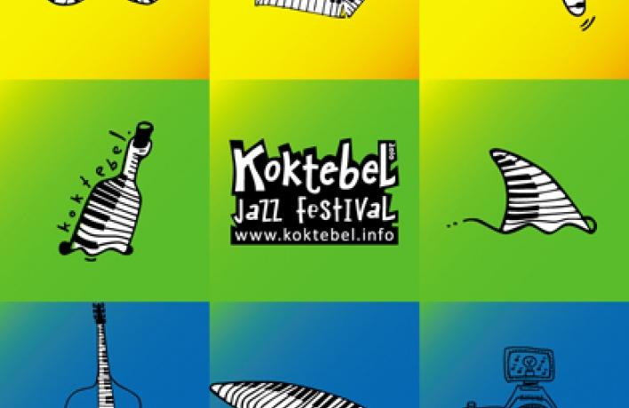 Koktebel Jazz 2010 Festival trip