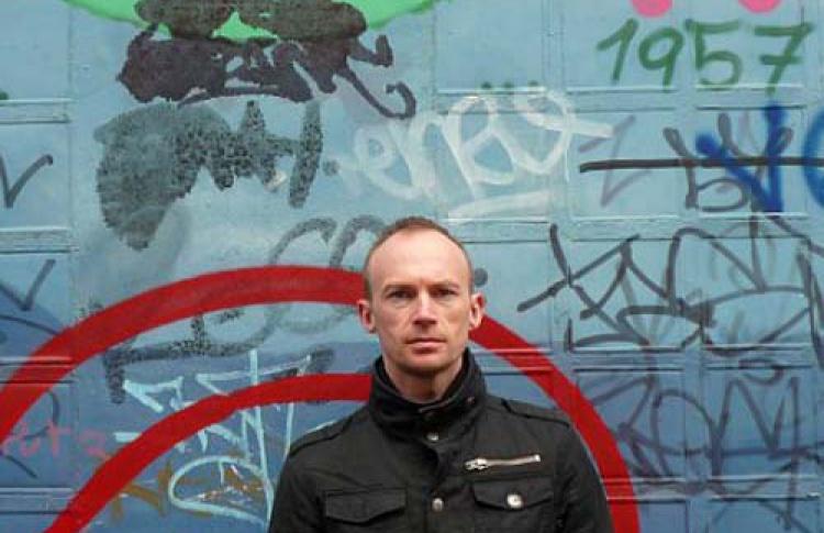 Писатель Владимир Козлов 4мая посетит Санкт-Петербург