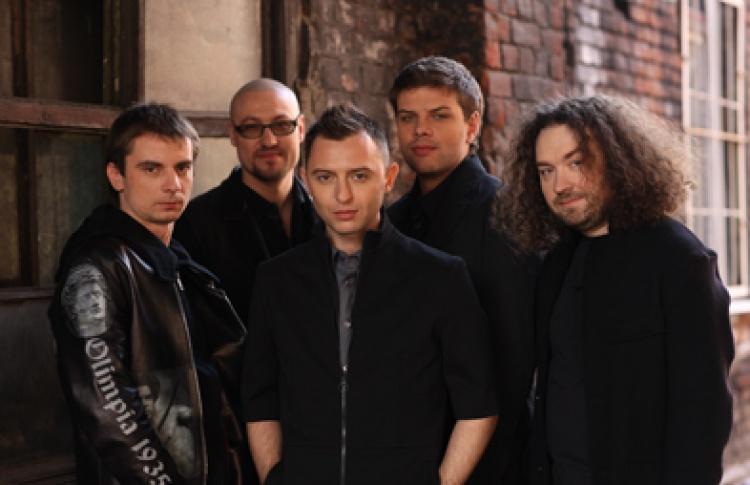 Электрический концерт группы «Звери»