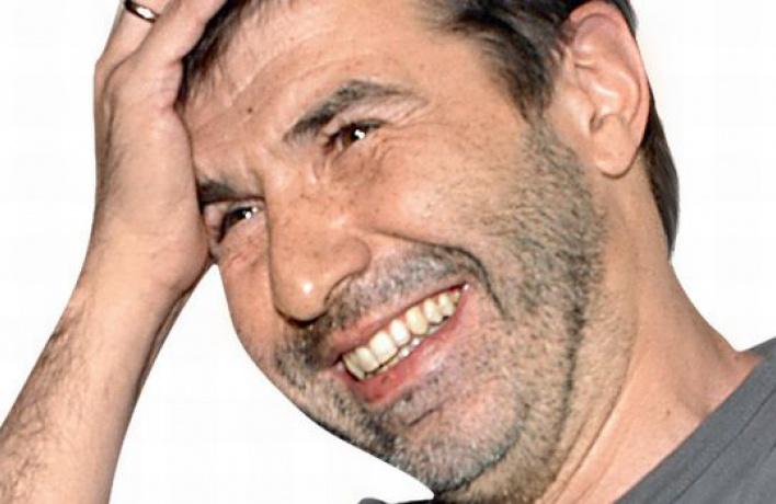 Евгений Гришковец: «Ямного подарил своему герою»