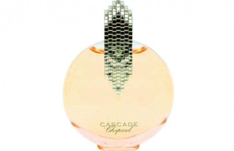 Лучший друг девушки— Chopard Cascade