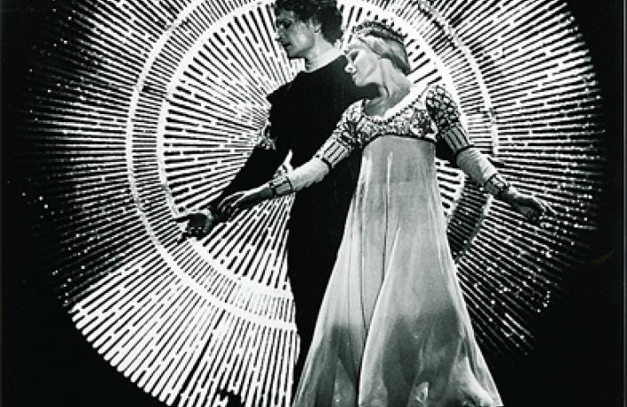 Ballet Russe (Русский балет заграницей)