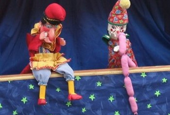 Панч и Джуди Паб - Фото №2