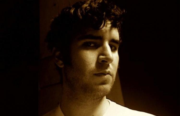 """Субэлектроника"": Mathew Jonson (live, Германия), DJs Alga, Onlee, Kammerton, Чиж"