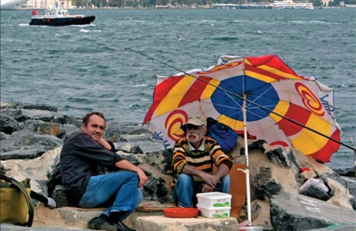 Стамбул вПетербурге