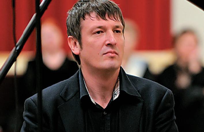 Юрий Темирканов иего оркестр
