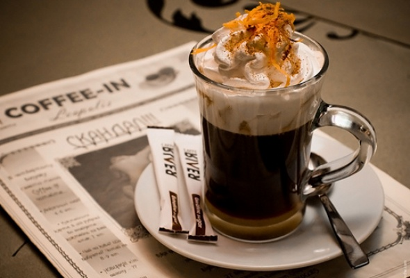 Кофеин  - Фото №0