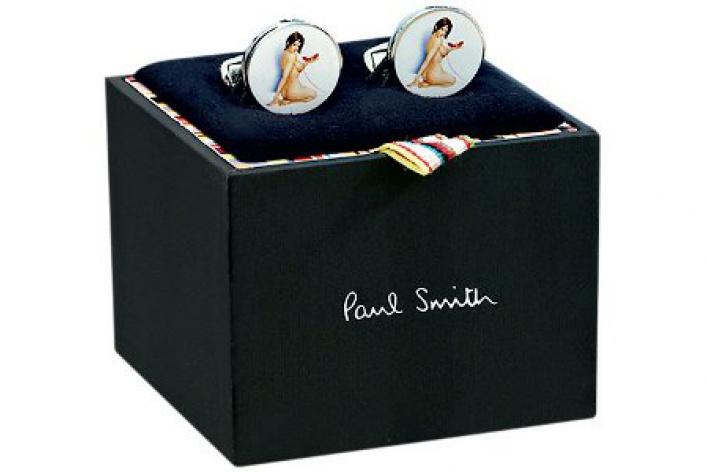 Новая коллекция Paul Smith