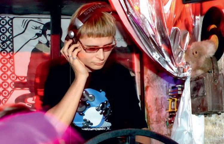 DJ Тимофей Сводник