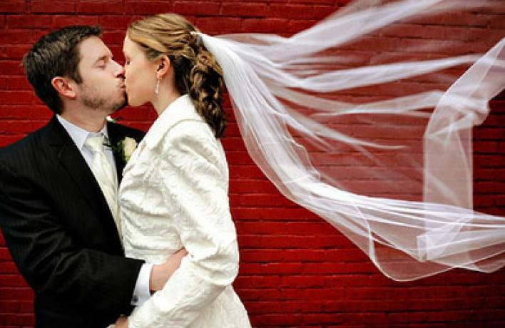 Свадьба в«Азимут Отель Санкт-Петербург»