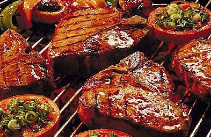 «Мясной безлимит» вCasa del Мясо