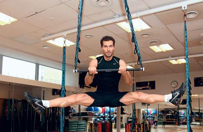 Как стать цирковым гимнастом