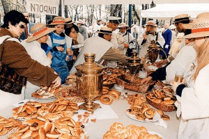 Москва — культурная столица?