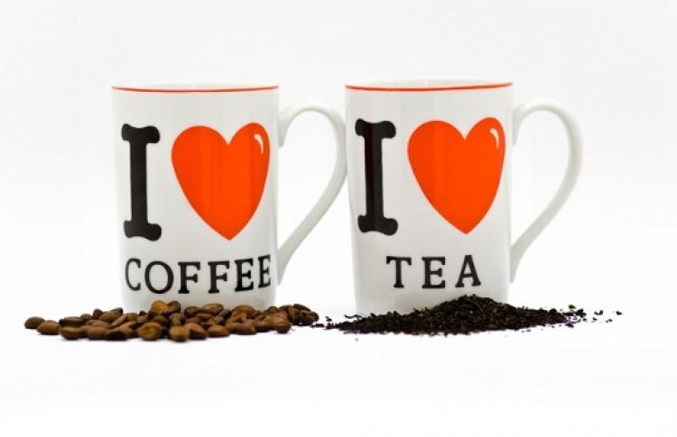 VII Всемирный фестиваль чая и кофе