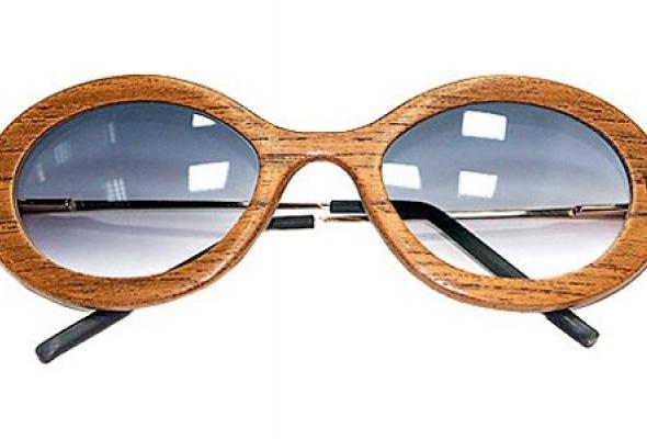 Новая коллекция очков iWood Ecodesign - Фото №2