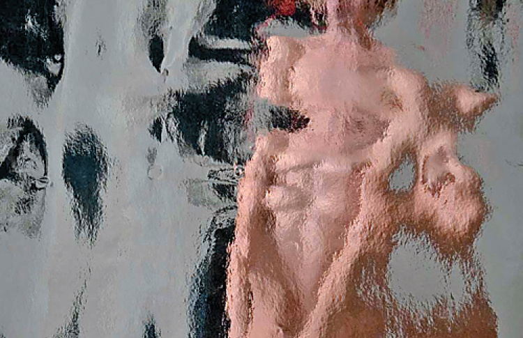 Мягкие зеркала вМузее сновидений Фрейда